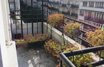 appartement 2 pieces paris 75012