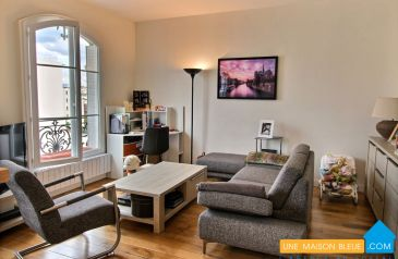 appartement 3 pieces courbevoie 92400 2