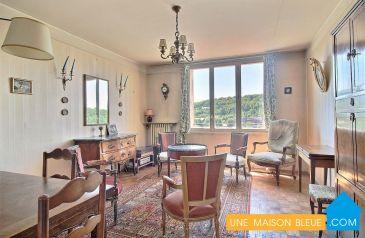 appartement 4 pieces boulogne-billancourt 92100