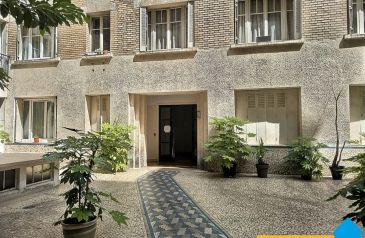 appartement 1 pieces paris 75016 2