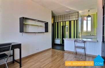 appartement 1 pieces vincennes 94300 2