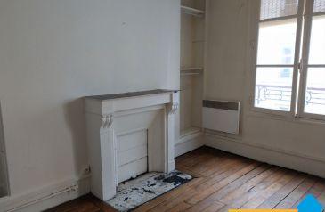 appartement 2 pieces paris 75010