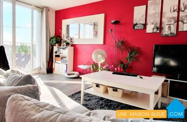 appartement 2 pieces chatou 78400