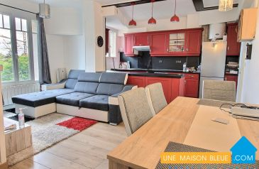 appartement 3 pieces houilles 78800 2
