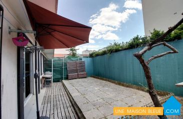 appartement 2 pieces bagnolet 93170