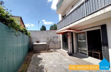 appartement 2 pieces bagnolet 93170 2