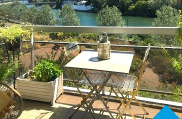 appartement 2 pieces courbevoie 92400