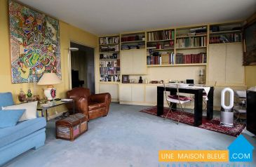 appartement 2 pieces courbevoie 92400 2
