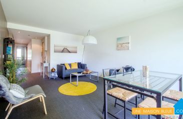 appartement 4 pieces rennes 35000
