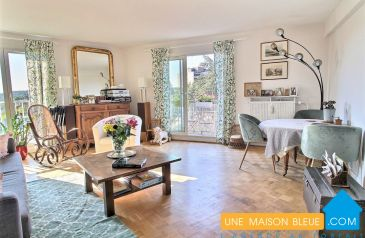 appartement 4 pieces versailles 78000