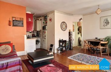 appartement 2 pieces paris 75010 2