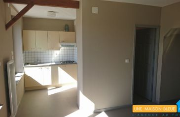 appartement 2 pieces saint-die 88100