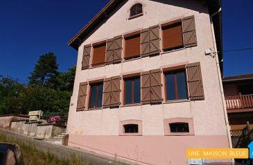 appartement 2 pieces saint-die-des-vosges 88100 2