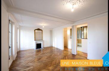 appartement 3 pieces saint-maur-des-fosses 94100