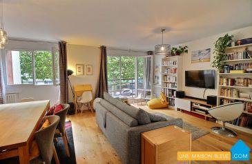 appartement 3 pieces montreuil 93100