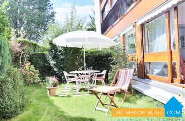 appartement 4 pieces le-chesnay-rocquencourt 78150
