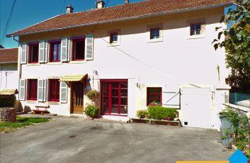 maison 6 pieces provencheres-et-colroy 88490