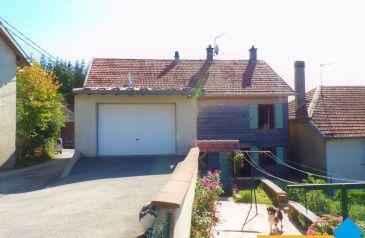 maison 6 pieces provencheres-et-colroy 88490 2