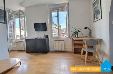 appartement 2 pieces paris 75015 2