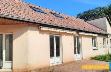 maison 6 pieces saint-die-des-vosges 88100
