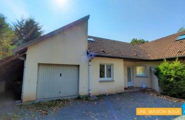 maison 6 pieces saint-die-des-vosges 88100 2