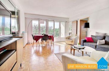 appartement 5 pieces maisons-laffitte 78600