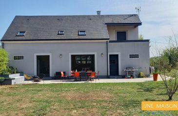maison 6 pieces saint-martin-d-abbat 45110 2