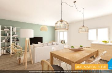 appartement 2 pieces nice 06300