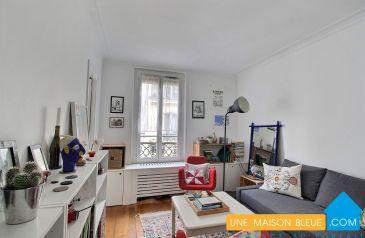 appartement 2 pieces paris 75017