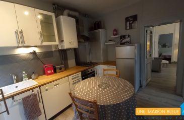 appartement 3 pieces fleury-les-aubrais 45400 2