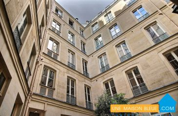 appartement 1 pieces paris 75008 2