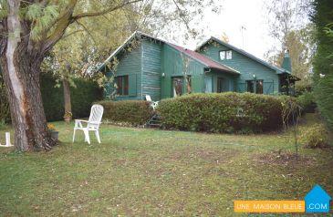 maison 5 pieces misy-sur-yonne 77130