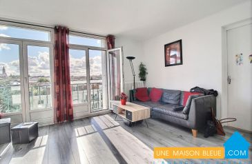 appartement 4 pieces le-chesnay 78150 2