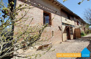 maison 6 pieces montesquieu-lauragais 31450 2