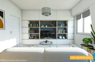 appartement 3 pieces paris 75014 2