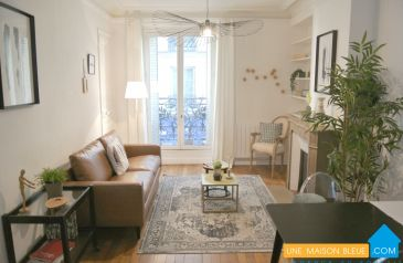 appartement 4 pieces paris 75010 2
