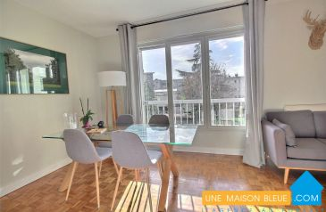 appartement 2 pieces le-chesnay 78150