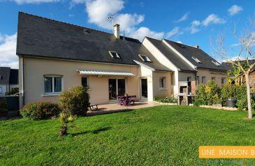 maison 7 pieces saint-barthelemy-d-anjou 49124