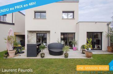 maison 7 pieces l-hermitage 35590