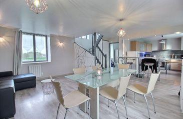maison 5 pieces plouneour-brignogan-plages 29890