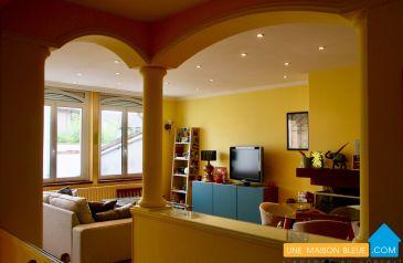 maison 4 pieces villefranche-de-lauragais 31290 2