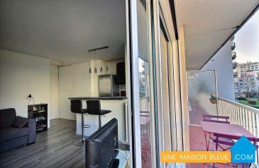 appartement 1 pieces boulogne-billancourt 92100 2