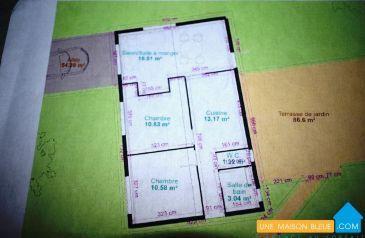 maison 3 pieces marolles-sur-seine 77130 2
