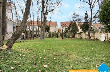 maison 8 pieces cormeilles-en-parisis 95240