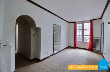 appartement 3 pieces paris 75009 2