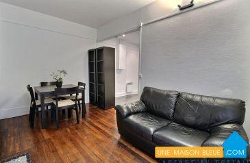 appartement 2 pieces paris 75014