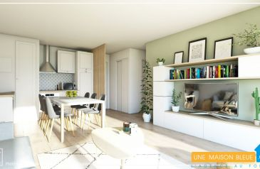 appartement 4 pieces rennes 35000 2