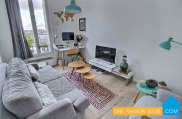 appartement 2 pieces malakoff 92240
