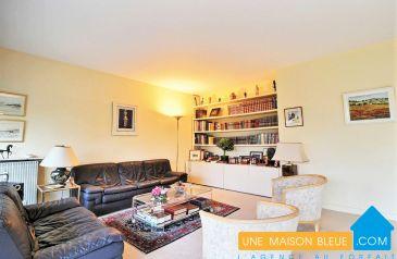 appartement 5 pieces saint-cloud 92210 2