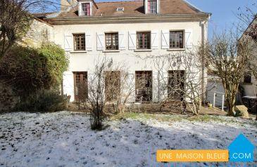 maison 6 pieces la-celle-saint-cloud 78170